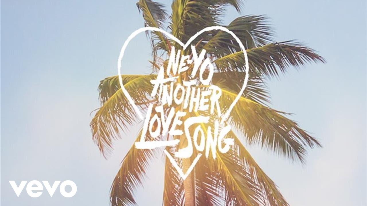 Ne-Yo - Another Love Song (Audio)