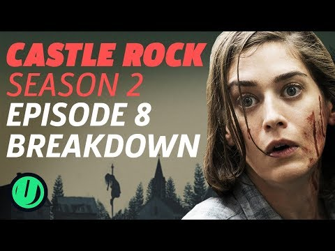 "Castle Rock Season 2 Episode 8 Easter Eggs & Story Breakdown | ""Dirty"""