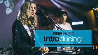 The Japanese House - Face Like Thunder // BBC Introducing at SXSW 2017