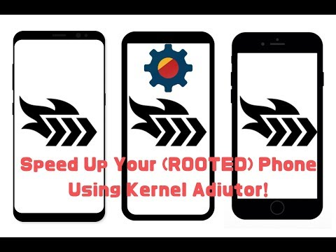 Speed Up Your (ROOTED) Phone Using Kernel Auditor (2019)