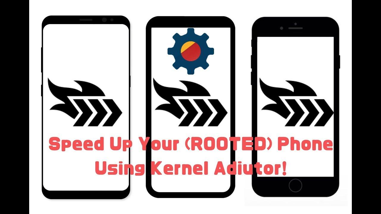 Rootable Phones 2019