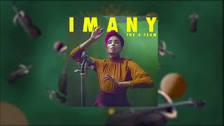 Imany - The A Team (Audio) (Ed Sheeran Cover)