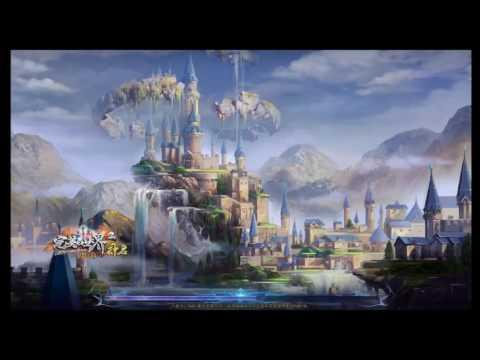 Perfect World открытое тестирование глобального обновления китайской версии игры  By Mel