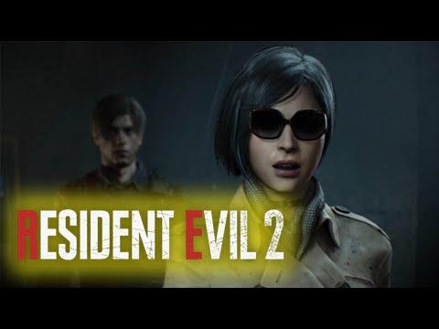 Resident Evil 2 Remake - ZOMBİLERİN DÖNÜŞÜ