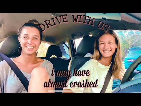 LEARNING HOW TO DRIVE STICK-SHIFT | Amazon Livin'