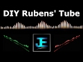 How To: Build Your Own Rubens' Tube