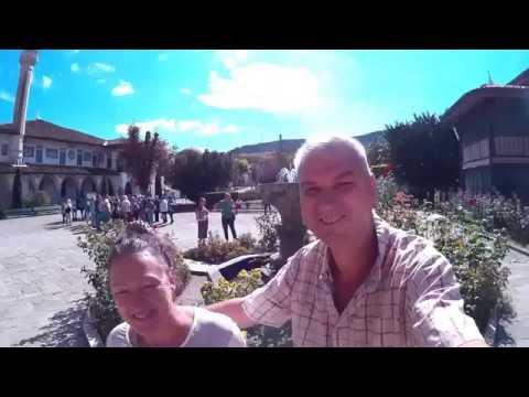 3.10. 2016 Бахчисарай, Бахчисарайский фонтан, Аренда в Ялте, квартиры отели  www.yalta-rr.com
