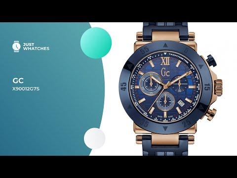 Unique Gc X90012G7S Men Watches Prices, Features, Detailed Specs