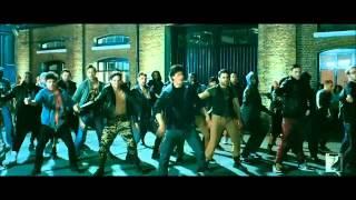 Isqh Shava - Jab Tak Hai Jaan (Jusqu'à mon dernier souffle) - VOSTFR - w/ eng sub