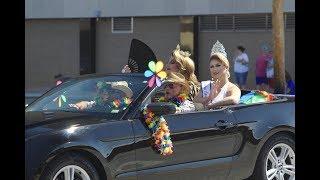 Springfield, MO Pride Parade 2018
