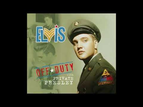 Elvis Presley - I Asked The Lord mp3