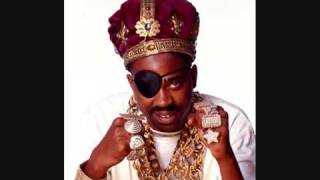 Slick Rick  - Trouble On The Westside Highway