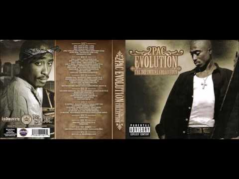 2Pac - Evolution: Disc 2 (Catalog Dat III)   2PacLegacy.net