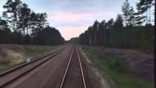 Stalowa Wola - Zawada ( Zamość ) 28.06.2015