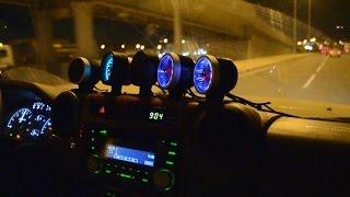 تمشايه مع شاص توربو - Land Cruiser Pickup Turbo