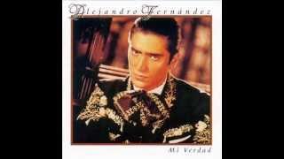 Alejandro Fernández - Loco