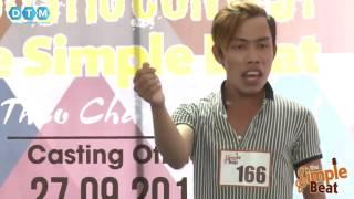 """Tùng Sơn đi thi, hát hit """"Anh cứ đi đi"""" khiến Sài Gòn thất thủ"""