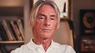 Paul Weller - Talks about On Sunset Lp, Style Council & Love Record Store - Radio Broadcast 03/07/20