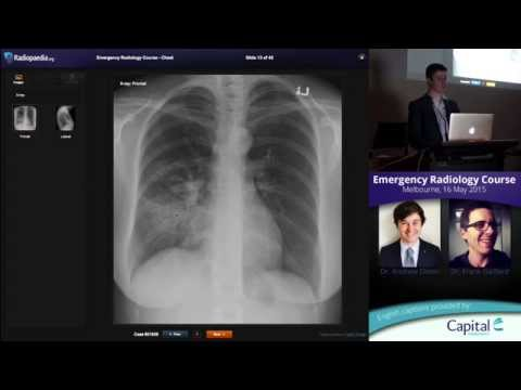 Emergency Radiology Course - Preview