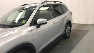 2019 Subaru Forester | Subaru Of Lethbridge