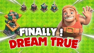 New Builder Hut update ! Sneak Peek 3 clash of clans new update