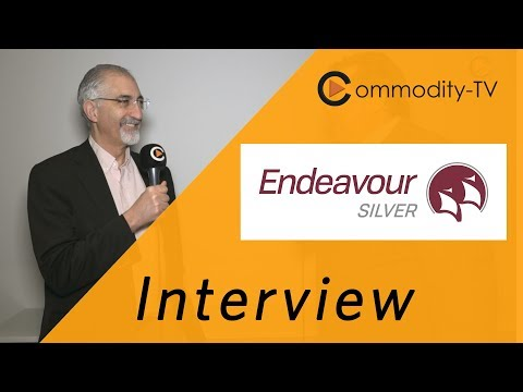 Endeavour Silver: Optimizing Existing Silver Mines And Looking For Terronera Financing