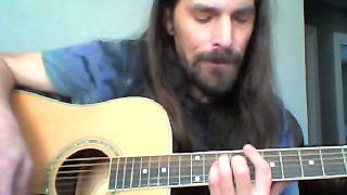 I need you tonight - INXS Acoustic cover