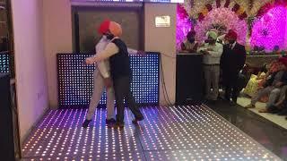 #Bhangra #Veerdiwedding #SurprisePerformance ❤️❤️