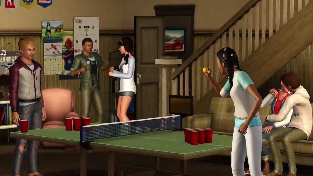 The Sims (Video Game) - TV Tropes
