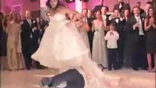 Танец молодожёнов.mp4