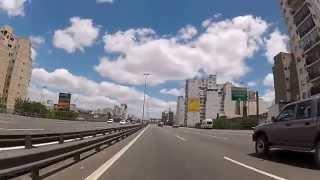 Ciudad de Buenos Aires en 15 minutos