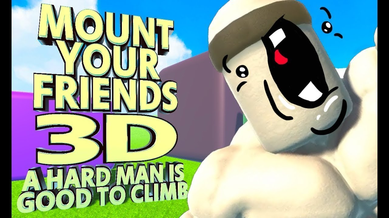 mount your friends free