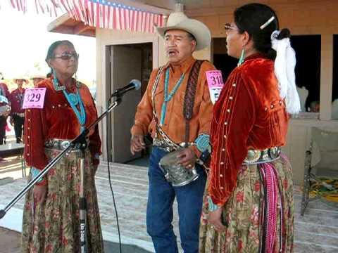 sweet hostwee tuba city fair navajo song dance youtube