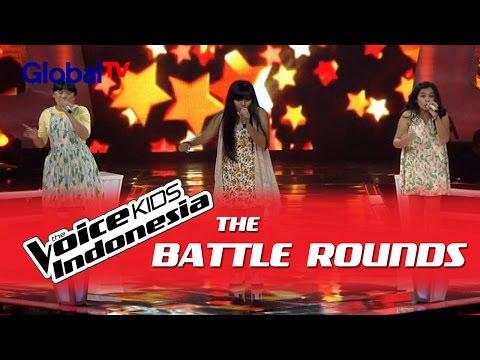 Michelle vs Nitya vs Carissa