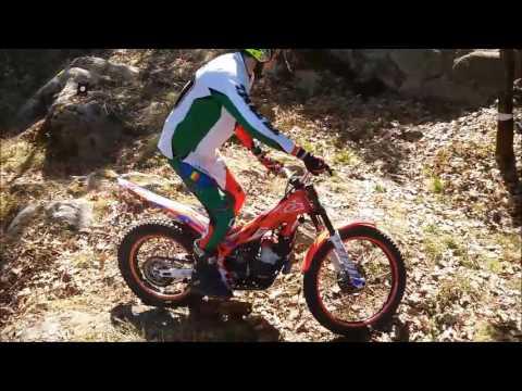 3a Prova Campionato Regionale Trial _ Faedo Valtellino (SO)