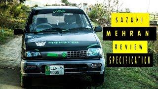 Sazuki MEHRAN REVIEW SPRC\PRICE\HISTORY\SPEED 2018