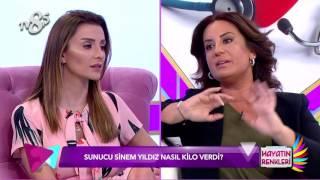 TV 8.5 ÖZGE ULUSOYLA HAYATIN RENKLERİ 48.BÖLÜM