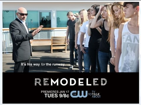 Remodeled Premiere: A Latte To Learn CW Paul Fisher 1/17/12