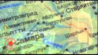 Своими глазами - Москва-Владивосток за 14 дней, часть 2 (2007)