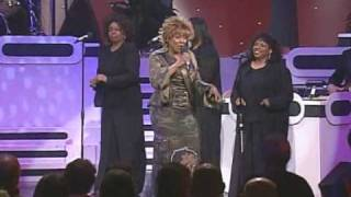 THELMA HOUSTON LIVE - DON