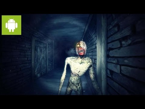 Amnesia 3D [ANDROID GAMEPLAY TRAILER]