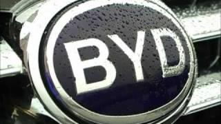 Тест-драйв BYD F3