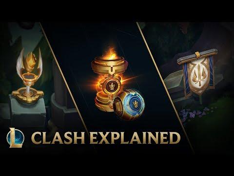 Clash Explained |