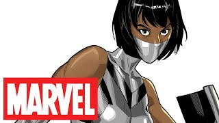 Mood Control | Marvel Make Me a Hero