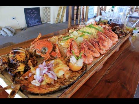 Palawud Resto Bar & Grill