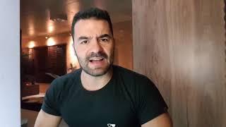 Danilo Gentili PRESO!!!