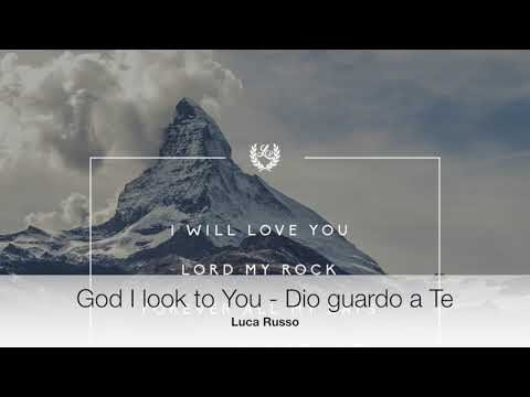 God I look to you - eng/ita- worship guitar essential