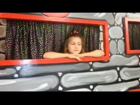 Hands On Museum - Jax FL (Ciara & Kayden's adventure)