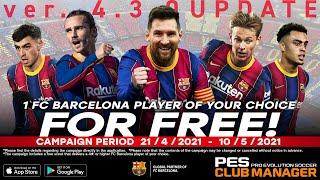 PES CLUB MANAGER 2021 NEW UPDATE GAMEPLAY screenshot 3