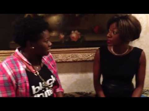 NapNic chats with Dr. Nia Banks, Plastic Surgeon- NapturalNicole.com